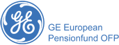 logo GE European Pension Fund - Artesia